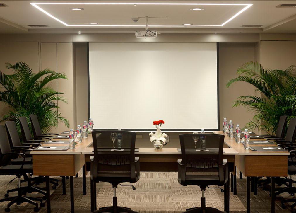 Servicios de Negocios Hotel Oro Verde Guayaquil