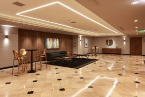 Oro Verde Guayaquil Lobby