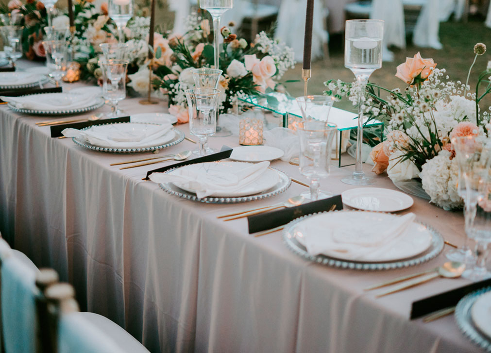 Weddings at Oro Verde Guayaquil