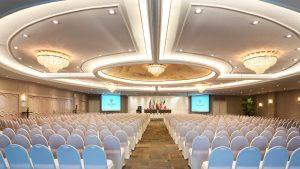 Oro Verde Guayaquil Salón de Eventos